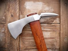 Paps custom axes & tomahawks