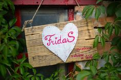 Herz, Heart FridaS