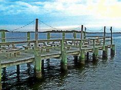 Swansboro Dock