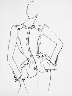 romantico blazer