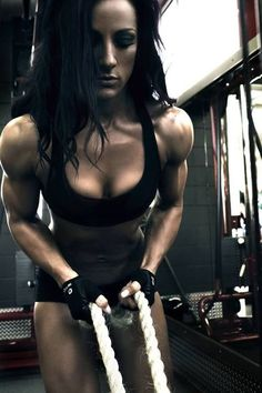 Interesting Bodybuilding Pin re-pinned by Prime Cuts Bodybuilding DVDs: The Worlds Largest Selection of Bodybuilding on DVD. http://www.primecutsbody…