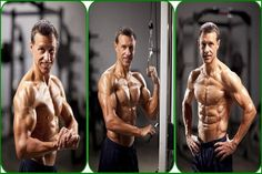Weight Lifting Workouts for Men over 40