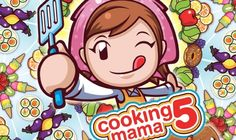 Holiday Gift Guide - Cooking Mama Bon Appétit Is Delicious on Nintendo Holiday Gift Guide, Holiday Gifts, Christmas Holiday, Christmas Crafts, Bon Appetit, Nintendo 3ds Games, Wii, Gameboy Games, Cooking Games