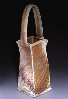 Wood Fired Slab Basket - Jules Stout