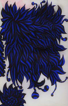 Blue by VisualKeiBunny on DeviantArt