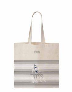 Tote Bag Petit Bateau