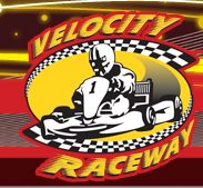 Velocity city. GO KARTS!!!!! Good enough for a bachelor party.