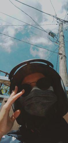 Riding Helmets, Girly Pictures, Aesthetic Girl, Random, Binder, Selfie, Girls, Photography, Style