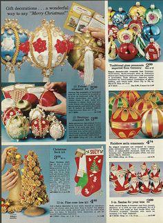 1970-xx-xx Montgomery Ward Christmas Catalog P318 by Wishbook, via Flickr