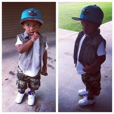 Little boy fashion...love this