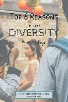 A diverse student body on college campuses is extremely valuable to all students and their learning experience. There are so many benefits to being surrounded by people from all over the world. Not only do you gain knowledge about other countries and cultures, but you also learn more about yourself in terms of distinguishing your experiences from those of your international peers. Here are six reasons why a diverse student body is important to every college student.