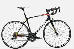 Look 765 http://www.bicycling.com/bikes-gear/previews/16-for-2016-the-best-new-road-bikes-of-2016/slide/15