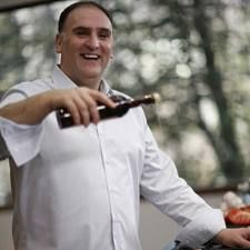 jose andres no words needed... innovator, creator, motivator.