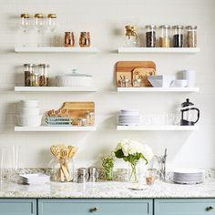 Kitchen Storage & Organization at the Home Depot
