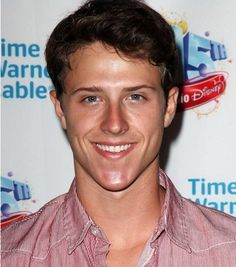 shane harper - satellite
