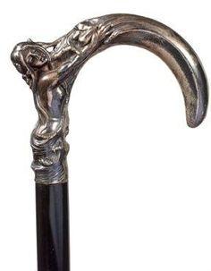 Antique Walking Stick