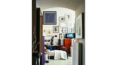 7 Genius Ideas for Maximizing Your Small Space via @domainehome