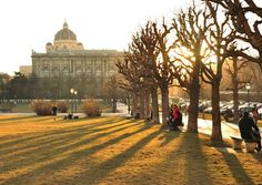 MUSEUM. Vienna, Mozart's Town