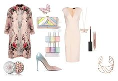 """образ 2"" by vera-apsarova on Polyvore featuring мода, River Island, Tom Ford, Prada, Alex Monroe, Guerlain, Burberry и John Lewis"