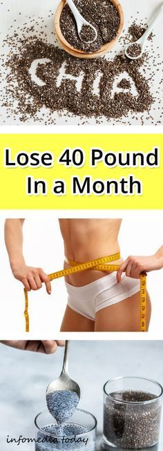 Proven Weight Loss For Women Over 40 Advice Lose 40 Pound In a Month with Chia Seeds Lose 40 Pound In a Month with Chia Seeds Lose 40 Pound In a Month with Chia Seeds. Lose 40 Pound In a Month with Chia Seeds Lose 40 Pound In a Month with Chia Seeds. Quick Weight Loss Tips, Weight Loss Help, Weight Loss Snacks, Weight Loss Drinks, Losing Weight Tips, Weight Loss Plans, Weight Loss Program, How To Lose Weight Fast, Chia Seed Recipes For Weight Loss