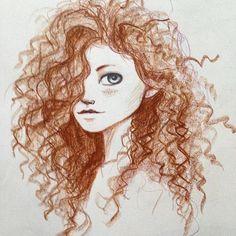Очень-очень стараюсь находить время для ежедневных зарисовок, эх, где бы взять ещё пару тройку дополнительных часов?#sketch #sketchbook #sketchaday #topcreator #art_we_inspire #drawing #portrait #girl #скетч #скетчбук #набросок #зарисовка #рисуйкаждыйдень #рисуноккарандашом #девушка #рыжая