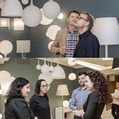 New Artemide showroom in Warsaw ~ Poland. A great opening cocktail. To know where is the neareast Artemide Flagship store from you : click.