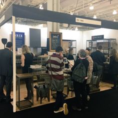 WBC hopes to replicate earlier performance at Retail Design Expo 2017 - Retail Design World