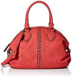 MG Collection Hobo Woven Bag