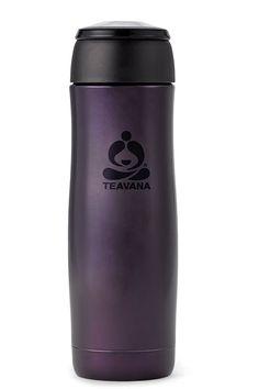 Elvis Presley Black Signature Thermos Travel Mug Cup 16 OZ