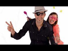 Flor y Seba ~ Invitación Virtual Boda - YouTube