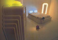 Ettore rules !!! Interior Decorating, Interior Design, Vintage Interiors, Pop Design, Furnitures, Memphis, Feng Shui, Architecture Design, Geek Stuff