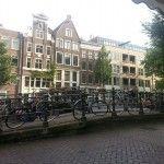 La mia estate ad Amsterdam