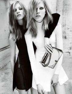 #black & white