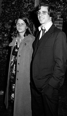 Victoria Gifford, the daughter of sports broadcaster Frank Gifford, married RFK's son Michael LeMoyne Kennedy in 1981. The couple had three children - Michael LeMoyne, Jr., Kyle Francis, and Rory Gifford.  Michael Kennedy (Sr) tragically died in a skiing accident in 1997.