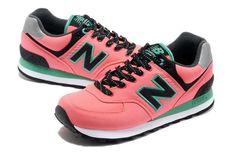 NB_638 Mujer Zapatos Para Correr New Balance Windbreaker 574 clásico ...