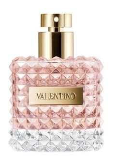 Valentino Donna Valentino perfume - a new fragrance for women 2015