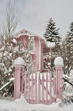 Superbe, adorable maison...
