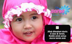 16 Best www.babyzenia.com Model Baju Muslim Anak Perempuan ...
