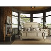 Found it at Wayfair - Twilight Bay Hathaway Panel Bed