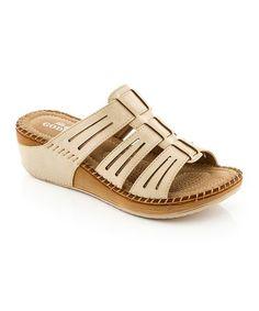 Clarks Black Flores Raye Wedge Sandals Size US 6.5 Regular (M, B) 38% off retail