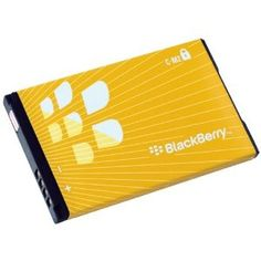 Unless you have an iPhone, an extra Phone battery is always good to take! BlackBerry C-M2 Battery