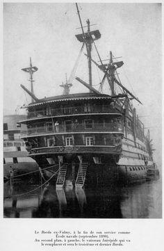 La Borda - ex Valmy 1890