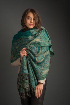 17f7ff951b37 Paisley Pattern, Wool Scarf, Mix Match, Diwali, Motifs, Retro Vintage,