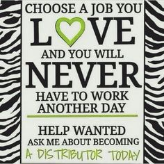 Looking for people who are hardworking and dedicated to making a better life for you & your family!!