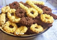 Onion Rings, Fudge, Cereal, Muffin, Breakfast, Ethnic Recipes, Food, Morning Coffee, Essen