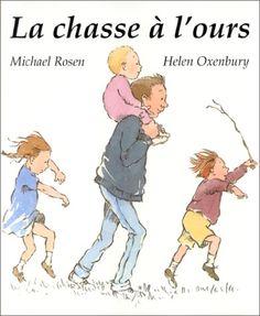 La Chasse à l'ours de Michael Rosen http://www.amazon.fr/dp/2877671992/ref=cm_sw_r_pi_dp_SIE5ub1WXD96T
