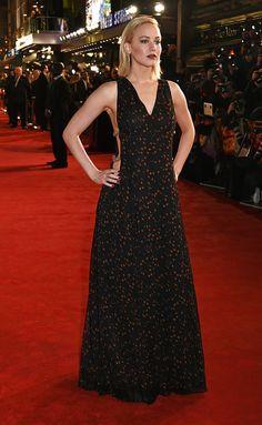 Jennifer Lawrence Dress at Mockingjay Part 2 UK Premiere | POPSUGAR Fashion