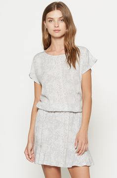 Might be good for casual dress. Camdyn Dress