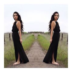 @xoalyynicole is wearing her Angelina dress from #FevrieFashion!