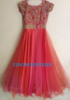 Frocks boutique style dresses